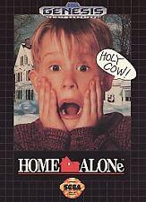 Home Alone (Sega Genesis, 1992)CARTRIDGE ONLY