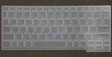 Keyboard Silicone Skin Cover Protector for IBM Lenovo Yoga 11,Yoga 11S, laptop