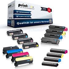 4x Kompatible XXL Toner für Kyocera TK150 TK510 TK540 TK550 TK560 TK 570 580 590