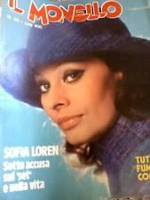 Il Monello 44 1978 Tutto su Sofia Loren