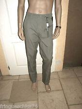 pantalones rectos KANABEACH cartelito Talla 42 NUEVO CON ETIQUETA