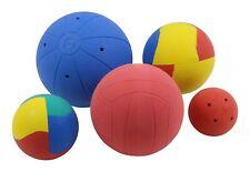WV Glockenball - Hörball - Goalball - Torball - Mit Glocken für Sehbehinderte