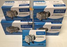Hailea Sauerstoffpumpe Teichbelüfter ACO 208 / 318 /328 / 388 / 009