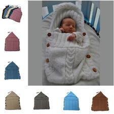 Bébé Déguisement Vêtement Sacs de couchage Crochet Tricot Photographie 50*34cm