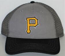 Pittsburgh Pirates Retro Snapback Cap ⚾️Hat ⚾️MLB Patch Logo ⚾️5 Colors ⚾️New