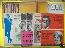 MINA/ROBERTS/LEALI BUSTA PROMO!!! OTTOBRE 1967 CURCI
