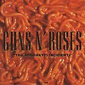 Guns N Roses : The Spaghetti Incident? CD mint