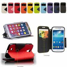 Flip Case Handy-Hülle zu Apple iPhone 6 Plus - FANCY DIARY BOOK Tasche Schutz
