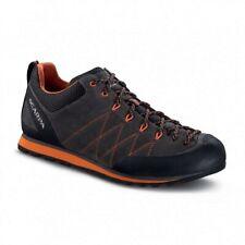 Scarpa Crux Men - Mens suede walking shoe - GoreTex