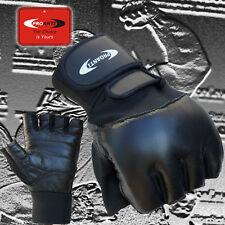 Fitnesshandschuhe mit Bandage Boxhandschuhe Profi M-XL