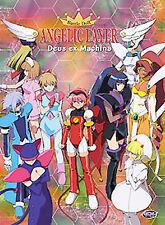 Angelic Layer - Deus Ex Machina (Vol. 5), Good DVD, Jun Fukuyama, Tomokazu Seki,