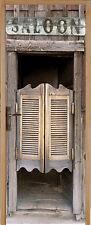 Adesivo per porta semplice Berlina 83x204cm ref 203