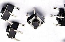 6 * 6 * 5 mm bouton poussoir à 4 pins (broches) push button switch  .C42.4