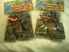 Plastik Soldaten ca. 6 cm  Fahne  versch. Länder Fahrzeuge ect. ab 8,90 OVP NEU