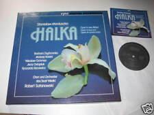 2 LP BOX/MONIUSZKO/SATANOWSKI/HALKA/ZAGORZANKA/HIOLSKI