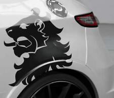 Löwe Sticker fürs Auto Klebefolie Renault Aufkleber Peugot 206 207 306 307 Folie