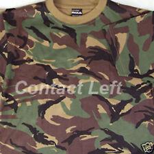 Kids' Dpm Camuflado Ejército para SAS Swat T Shirt L 9/10 Años