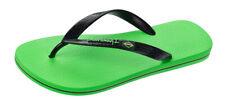 Ipanema Rio II Kids Flip Flops / Sandals - Green and Black