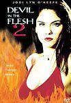 Devil in the Flesh 2 (DVD, 2003) GREAT SHAPE