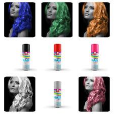 Smiffys lavar temporal Color Spray de Cabello 125ml