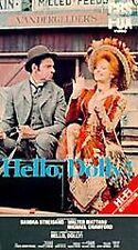 Hello, Dolly (VHS, 1991)
