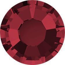 STELLUX™ Austrian Crystal FLAT BACK HOTFIX SIAM