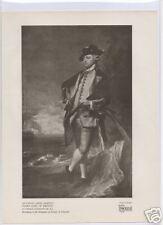 Augustus John Hervey by Gainsborough