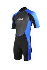 TILOS 2mm wetsuit scuba diving equip surf men kayak shorty J2020S travel snorkel