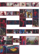 PANINI-SPIDER-MAN Homecoming-Autocollant 148-180 Choisir