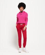 Superdry Womens Orange Label Joggers