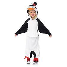 Skipper Costume Kids The Penguins of Madagascar Halloween Fancy Dress