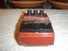 DOD FX62, Bass Stereo Chorus, Vintage Bass Pedal