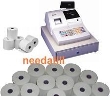 TILL ROLLS - Sam4s ER-290 Cash Register Sam4s ER290 ER-290