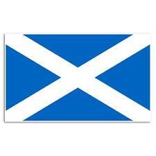 Scotland Flag Sticker - Scottish Country Decal