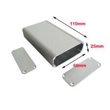 5Pcs 100x60x25mm À faire soi-même Plastic Electronic Project Box Enclosure Instrument case