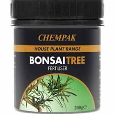 Indoor House Plant Fertiliser Feed for Bonsai Cactus Orchids by Chempak T&M
