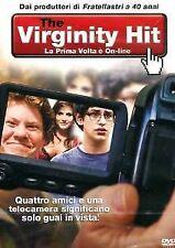 The Virginity Hit la Prima Volta E' Online