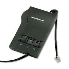 Plantronics M12 Vista Universal Telephone Headset  Amplifier