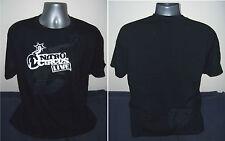 NITRO CIRCUS Live official 100% cotton black T-Shirt NEW / UNWORN L/XL/XXL/XXXL