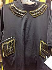 Bauer Elite Hockey Goalie Padded Shirt! SR JR All Sizes, Ice Roller Short Sleeve
