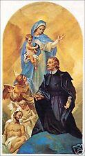 SANTINO HOLY CARD BEATO CARLO STEEB SACERDOTE