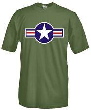 T-Shirt Military MT50 U.S. army Esercito degli Stati Uniti d'America USA