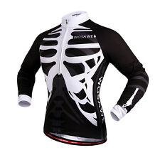 Mens Road Team Jersey Bike Racing Cycling Clothing Tops Shirt Jersey Sportwear