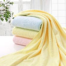 Microfiber Kawaii Bear Water Absorbent Shower Bath Beach Towel Blanket Worthy