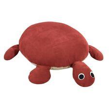 Sitzhocker Sitzkissen Schildkröte Kissen groß XXL Kinderzimmer weich Trendfarben