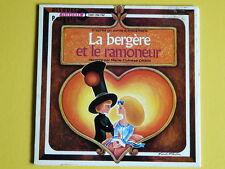 Marie Therese ORAIN La bergere et le ramoneur 6061 069