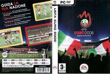 Videogame UEFA EURO 2008 PC