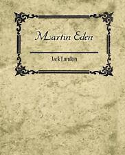 Martin Eden - Jack London-ExLibrary
