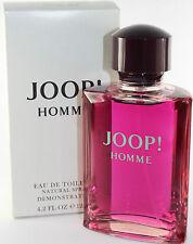 Joop Pour Homme Men (Unbox) 4.2 oz / 125 ml EDT Spray  New No box