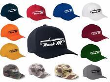 Nash Metropolitan Convertible Classic Color Outline Design Hat Cap NEW